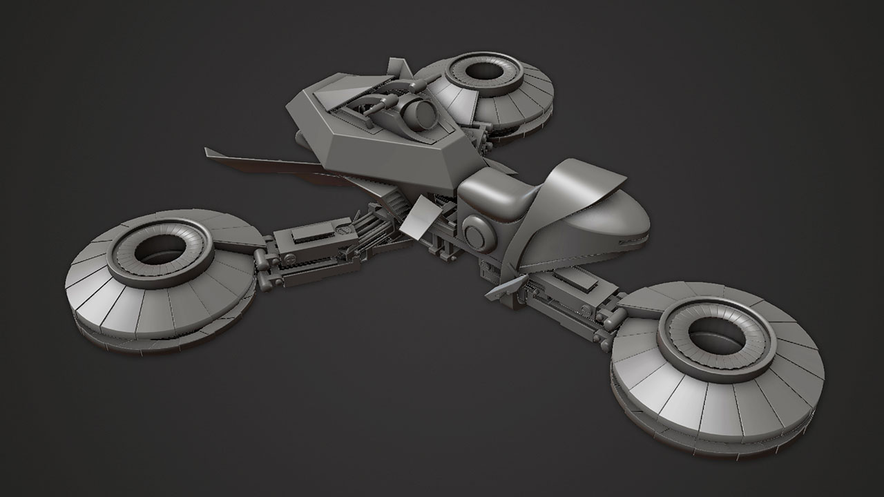 hoverbike-clay-001jpg